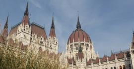 Hungarian building