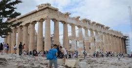 Peulle Parthenon